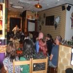 Crowbar Comedy 26th July 2012
