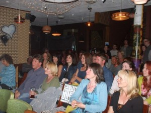 Crowbar Comedy 30th July