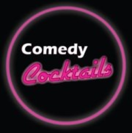 Comedy Cocktails @ Busker's