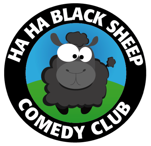 Ha Ha Balck Sheep